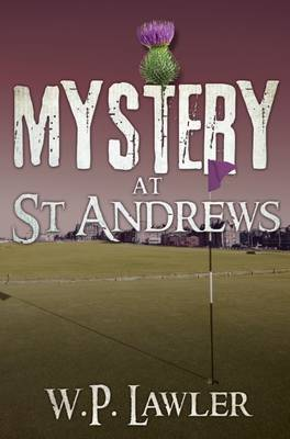 Mystery at St Andrews (Paperback)