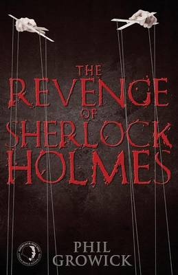 The Revenge of Sherlock Holmes (Paperback)
