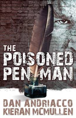 The Poisoned Penman: Another Adventure of Enoch Hale with Sherlock Holmes (Paperback)