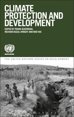Climate Protection and Development (Paperback)