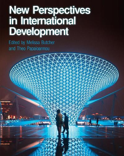 New Perspectives in International Development (Hardback)