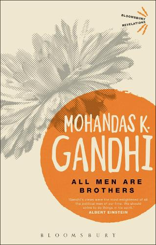 All Men Are Brothers - Bloomsbury Revelations (Paperback)