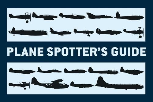Plane Spotter's Guide (Paperback)