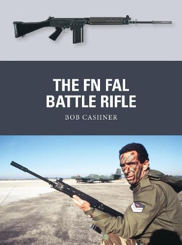 The FN FAL Battle Rifle - Weapon 27 (Paperback)