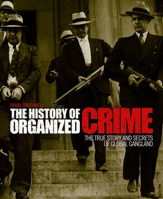 History of Organized Crime (Paperback)