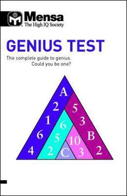 Mensa B: Genius Test (Paperback)