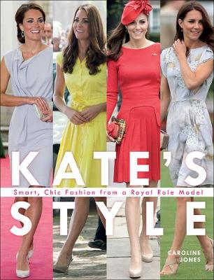 Kate's Style (Hardback)