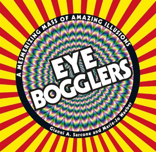Eye Bogglers (Paperback)