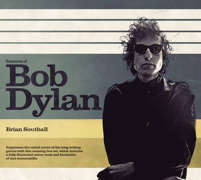 Treasures of Bob Dylan (Hardback)