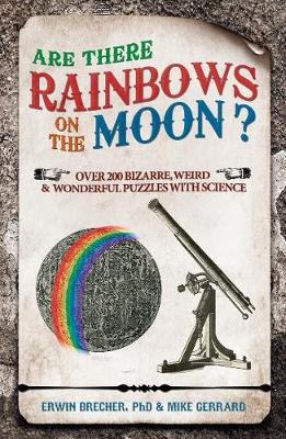 Are there Rainbows on the Moon? (Hardback)