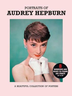 Poster Pack: Portraits of Audrey Hepburn