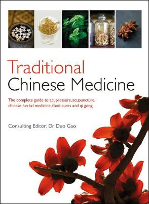 Traditional Chinese Medicine (Paperback)