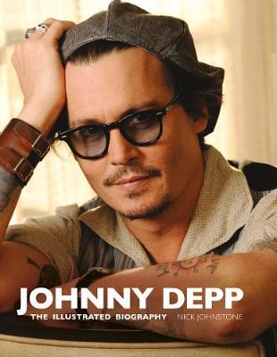 Johnny Depp (Hardback)