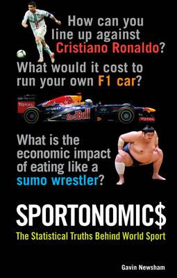 Sportonomics (Hardback)
