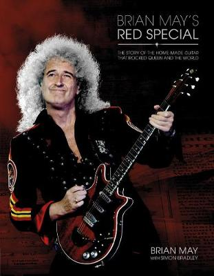 Brian May's Red Special (Hardback)