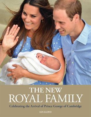 The New Royal Family (Hardback)