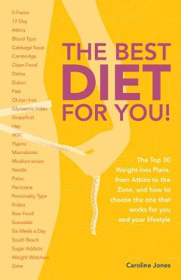 The Best Diet for You! (Paperback)