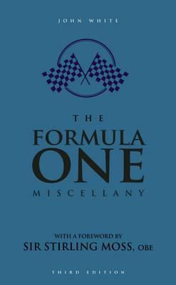 Formula One Miscellany (Hardback)