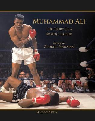 Muhammad Ali: The Story of a Boxing Legend (Hardback)