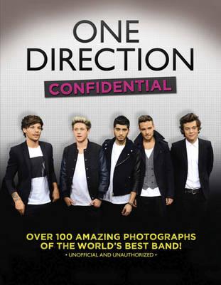 One Direction Confidential (Hardback)