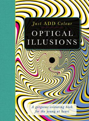 Just ADD Colour Optical Illusions