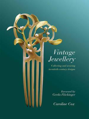 Vintage Jewellery (Paperback)