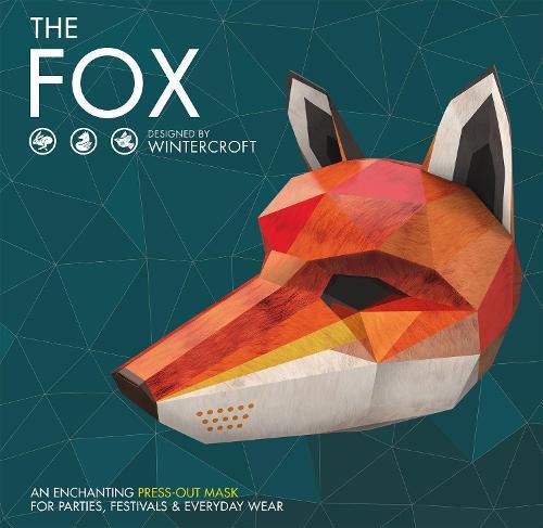 The Fox: Designed by Wintercroft
