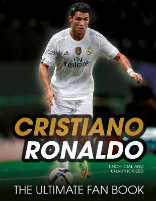 Cristiano Ronaldo (Hardback)