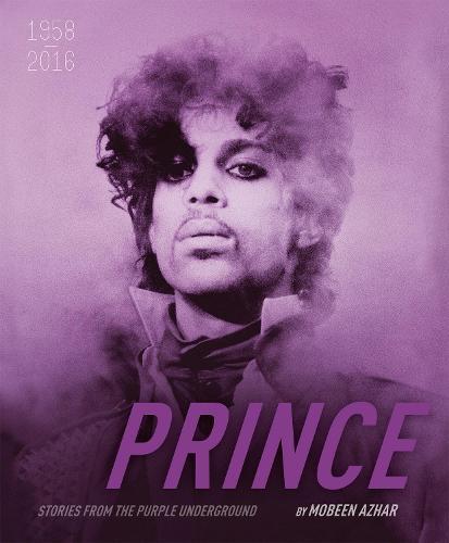 Prince (Hardback)