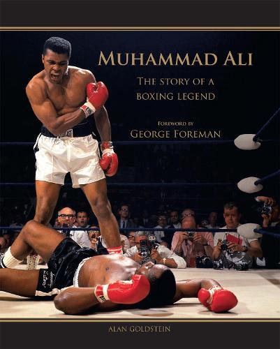 Muhammad Ali (Hardback)