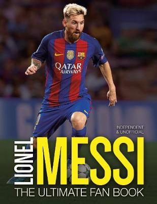 Lionel Messi (Paperback)