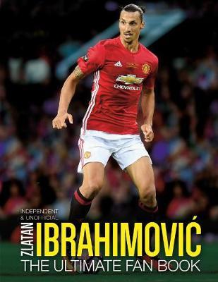 Zlatan Ibrahimovic (Paperback)