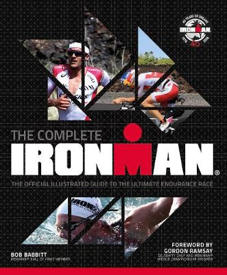The Complete Ironman (Hardback)