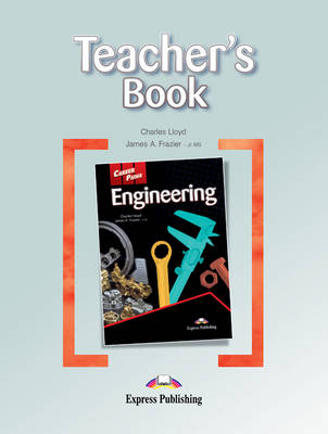 Career Paths - Engineering: Teacher's Book (International) (Paperback)