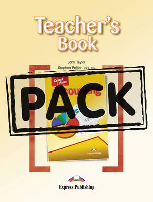 Career Paths - Accounting: Teacher's Pack 2 (International)