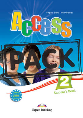 Access: Student's Pack (International) Level 2