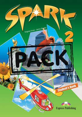 Spark: Student's Pack (international) Level 2