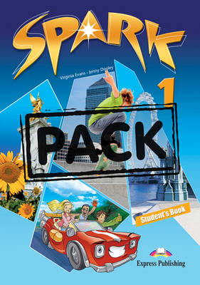 Spark: Student's Pack (Hungary) Level 1