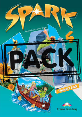 Spark: Student's Pack (Hungary) Level 4