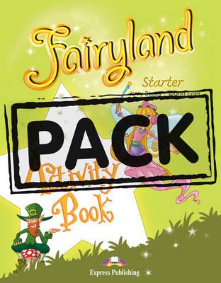 Fairyland Starter: Activity Pack (International)