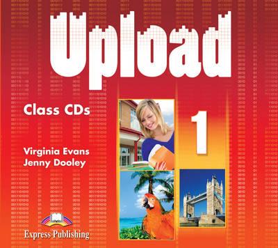 Upload: Class CDs (set of 2) (International) (CD-Audio)