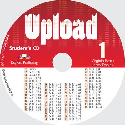 Upload: Student's CD (INTERNATIONAL) Level 1 (CD-Audio)