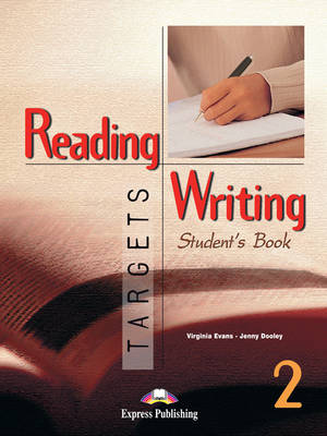 Reading & Writing Targets: Student's Book Revised (INTERNATIONAL) No. 2 (Paperback)