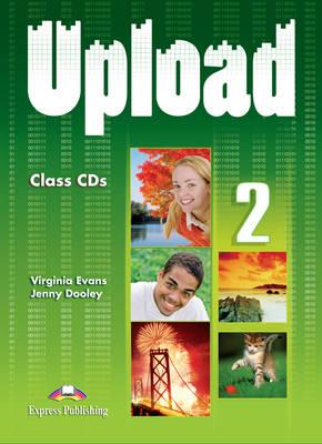 Upload: Class CDs (set of 4) (International) Level 2 (CD-Audio)