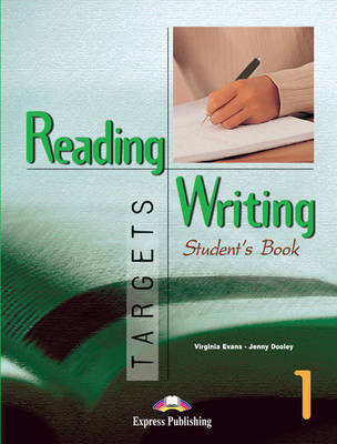 Reading & Writing Targets: Student's Book Revised (INTERNATIONAL) No. 1 (Paperback)