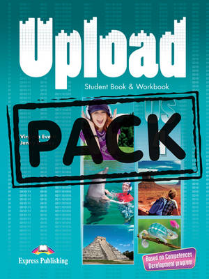 Upload US: Student's Pack (US) Level 4