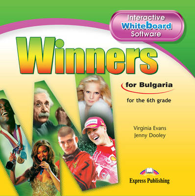 Winners for Bulgaria for the 6th Grade: IWB (CD-ROM) (BULGARIA) (CD-ROM)