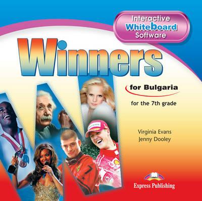 Winners for Bulgaria for the 7th Grade: IWB (CD-ROM) (BULGARIA) (CD-ROM)