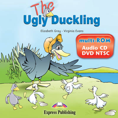 The Ugly Duckling: MULTI-ROM (AUDIO CD/DVD NTSC) (INTERNATIONAL) (DVD)