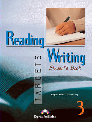 Reading & Writing Targets: Student's Book Revised (INTERNATIONAL) No. 3 (Paperback)